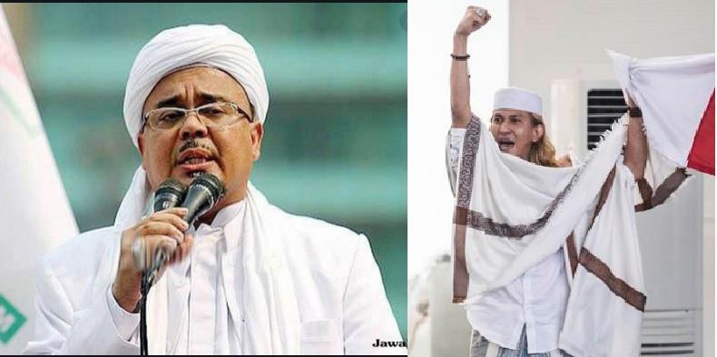 Bahas PKI dan Kelompok Radikal, Denny Siregar Sebut Habib ...